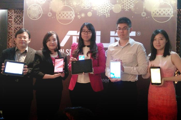 Photo of Asus Luncurkan produk terbaru dan Online Store di Indonesia