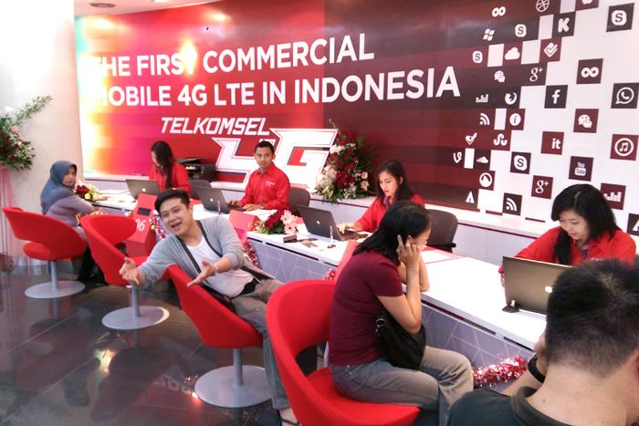 GraPARI Jakarta 3
