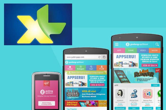 XL Gandeng Pengembang Lokal Untuk Pengenalan Teknologi 4G-LTE