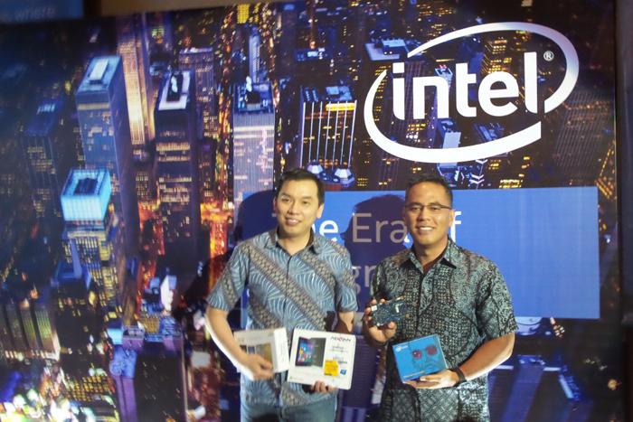 Menyambut 2015, Intel Fokus Mendukung Inovasi ICT Lokal