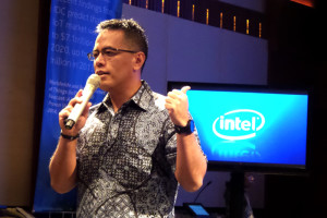 Harry Intel