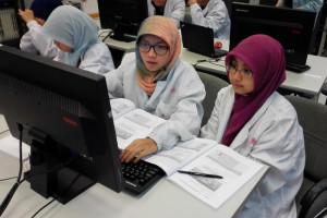 Huawei - Student Training 1 ok