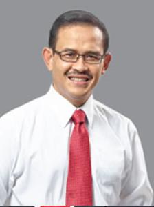 Priyantono Rudito profil