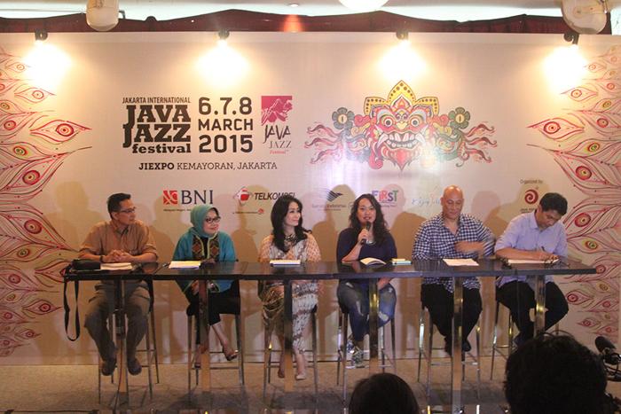 Telkomsel Berikan Diskon 50% Untuk Beli Tiket Java Jazz Festival