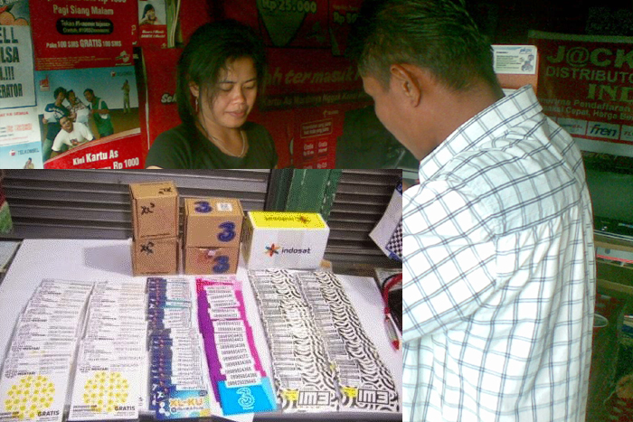 Indosat Tanggapi Serius Penyalahgunaan SIM Card untuk Penipuan