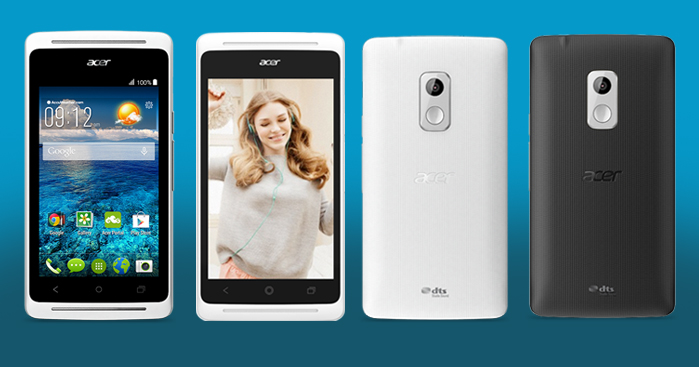 Acer Z205 ok 1