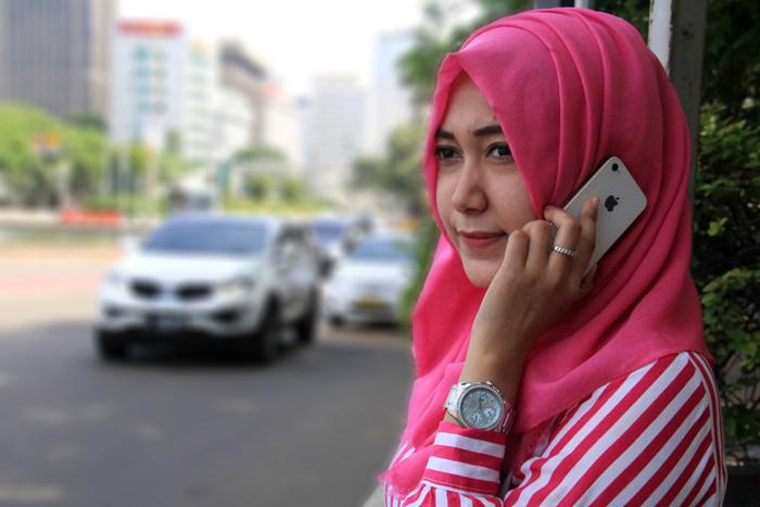 INDOSAT HADIRKAN FITUR 'HD VOICE' UNTUK KUALITAS SUARA LEBIH JERNIH