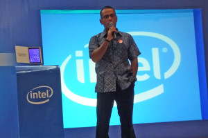 Intel Microsoft Kompas Harry