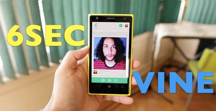Windowsphone 6Sec Aplikasi 1a