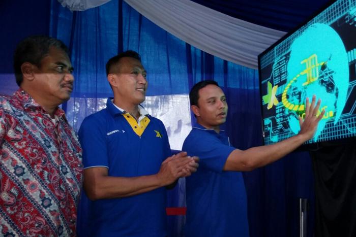XL Hadirkan Uji Coba Layanan 4G Di Surabaya