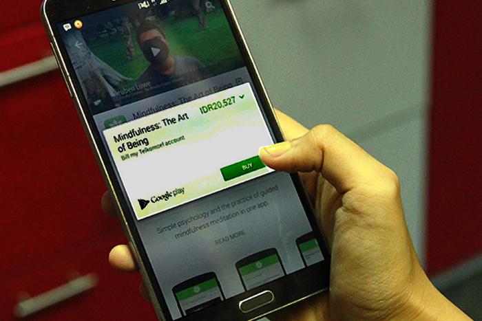 Berikan Kemudahan Pelanggan, Telkomsel hadirkan Direct Carrier Billing