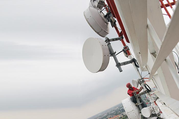Telkomsel 4G LTE Siap Hadir Secara Komersialdi Kota Bandung