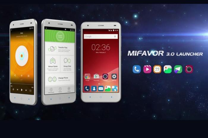 ZTE Luncurkan MiFavor 3.0 Di Indonesia Bersama  Peluncuran Smartphone Terbarunya