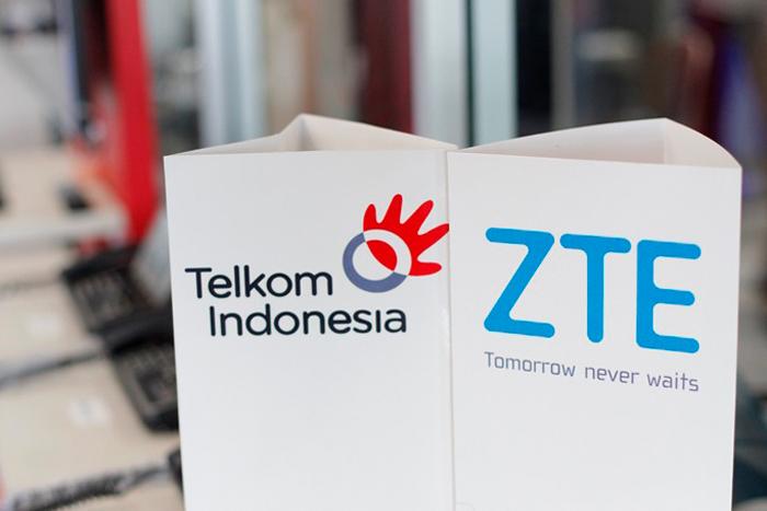ZTE & Telkom Indonesia Mendirikan Pusat Inovasi Bersama untuk IP-Based Video