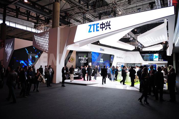 ZTE Mengajukan 60,000 Paten Lebih yang Mendorong Inovasi Baru