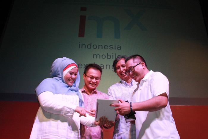 Photo of INDONESIA MOBILE EXCHANGE Platform Teknologi Digital untuk Mobile Advertising