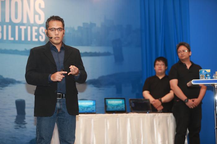 Teknologi Canggih Intel Masuki Dunia Baru untuk Mengantarkan Generasi Cerdas