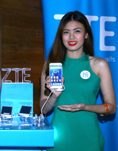 Loncing ZTE Blade S6 2