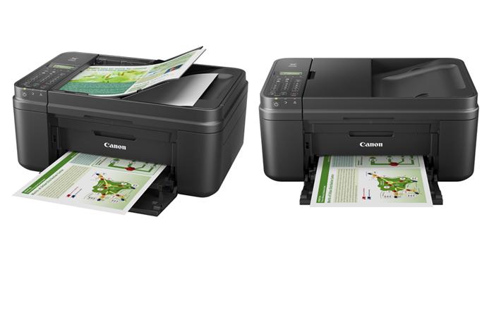 Punya fitur ADF, PIXMA MX497 Permudah Mencetak dan Mengirim Fax