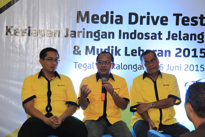 Photo of Jaringan Indosat Siap Layani Pelanggan saat Ramadhan dan Lebaran
