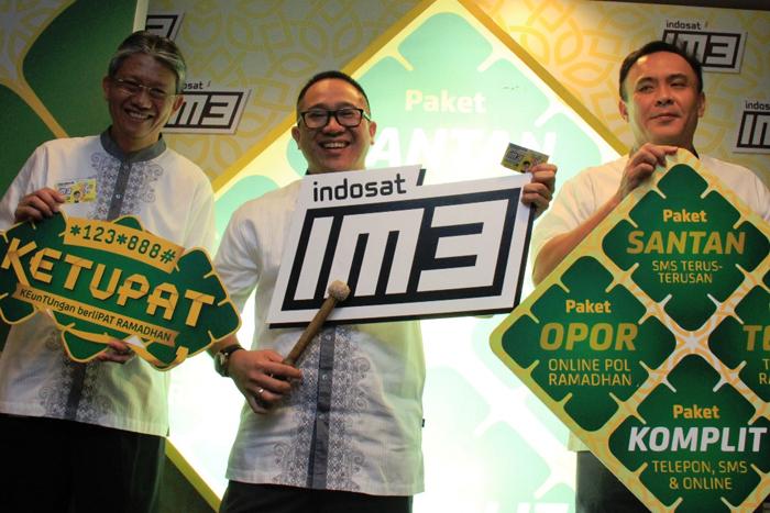 Indosat Ketupat 2