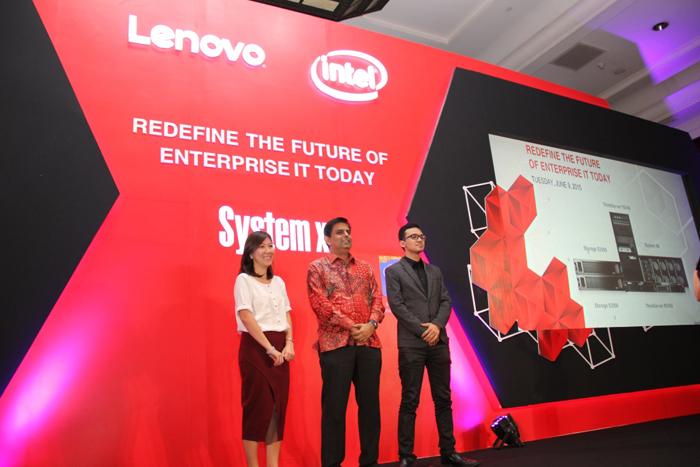 Photo of Lenovo Perkenalkan Solusi Baru untuk Enterprise dan UKM
