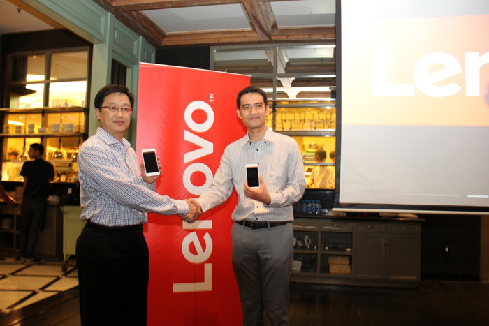 Lenovo S60, Smartphone Stylish untuk Kalangan Muda yang Trendi