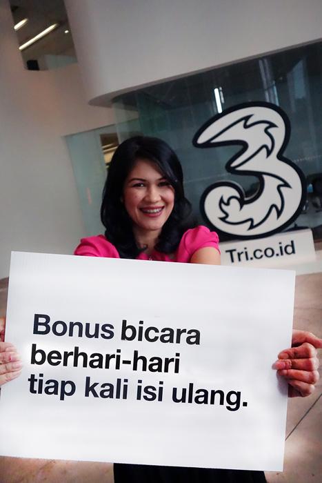 Tri Bonus Telepon 2