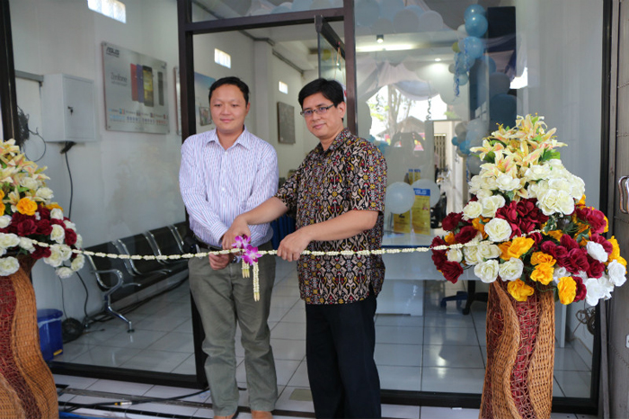 Service Center ASUS di Kediri melengkapi Service Center Surabaya dan Malang