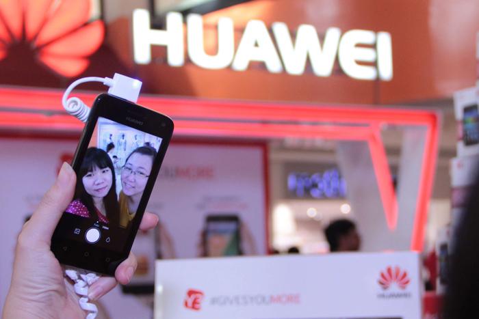 Huawei Y3 Henpon Pintar Spesifikasi Unggul, Pengganti Fitur phone