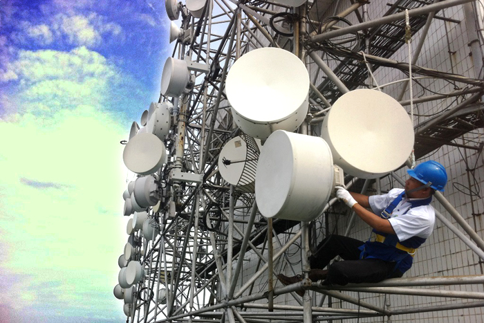 Photo of INDOSAT Siap Gelar  4G-LTE Di Seluruh Indonesia