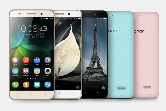 Photo of Huawei Honor 4CKinerja tetap Oke Walau belum 4G LTE
