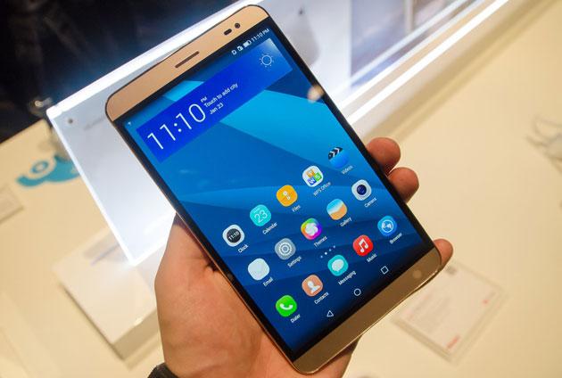 BOLT! Super 4G LTE hadir bandling dari MiFi, Smartphone dan Tablet
