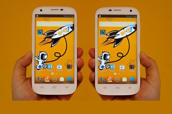 BOLT 4G POWERPHONE V 9820 Spesifikasi teratas harganya sudah Dipangkas