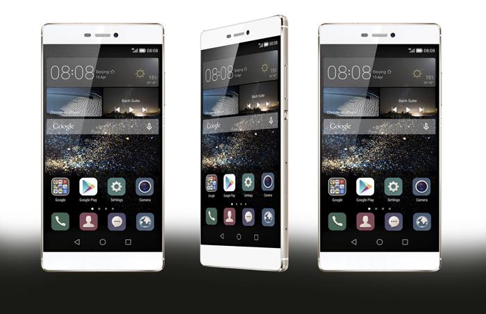 Huawei P8 Hadir di Indonesia, dengan teknologi Mutakhir dan Premium