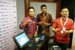 Indosat D top