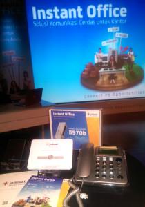 Indosat Office 1