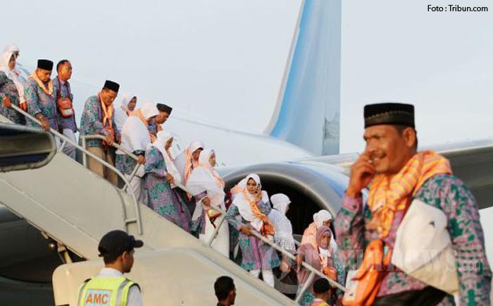 Indosat Berikan Kemudahan dan Kenyamanan Bagi Jamaah Haji Indonesia