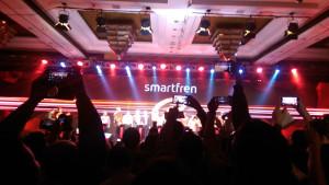 Smartfren LTE 1