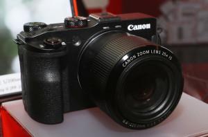 Canon PowerShot G3 X 1 ok