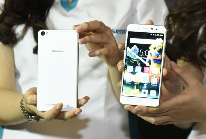 Dua Produk Hisense yakni Pureshot & Pureshot+ telah hadir di Pasar Indonesia