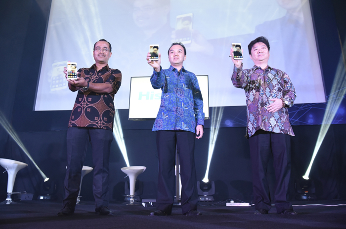 Hisense Pureshot Hadir Tiga Pilar Kekuatan Utama: Best Technology, Best Services, & Best Product