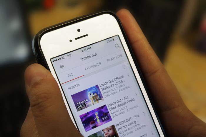 XL Hadirkan Paket Data Khusus Streaming Video
