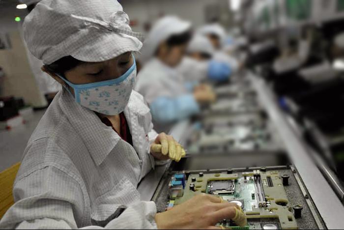 Photo of TIPHONE MOBILE INDONESIA Bangun Pabrik smartphone di Indonesia