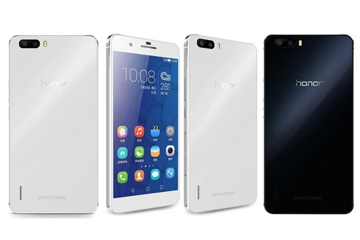 Huawei Honor 6 plus, Smartphone yang memiliki kemampuan Fotografi yang Mumpuni