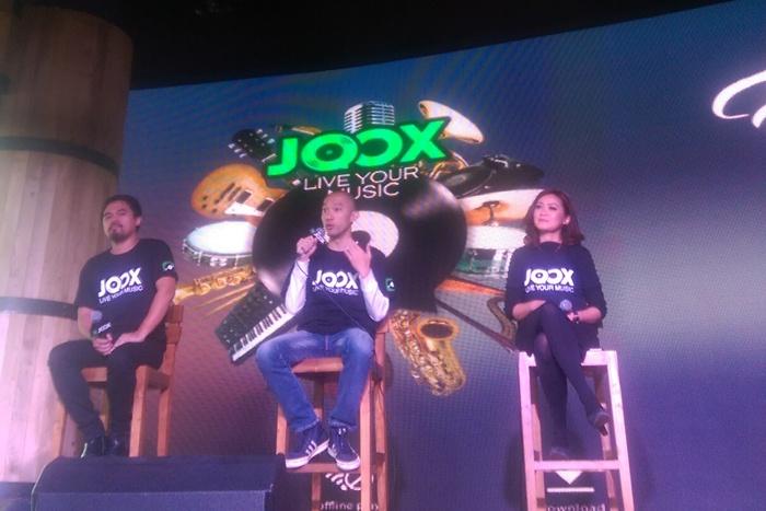 Joox 1
