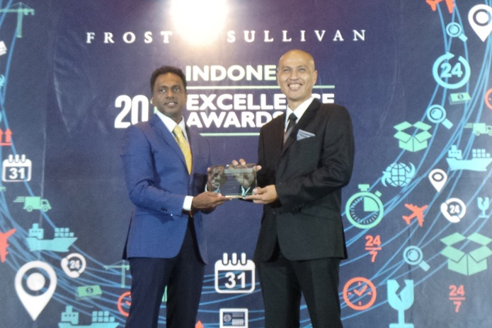 XL Raih Indonesia Digital Services Provider of The Year