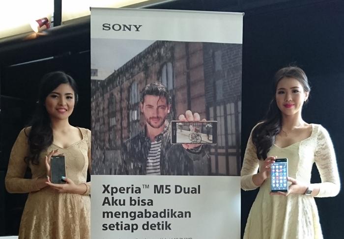 Sony Mobile memperkenalkan dua super smartphone terbaik di kelas mid-range
