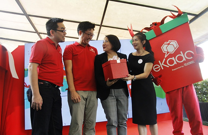 Luncurkan eKado, Telkomsel Terus Tingkatkan Benefit bagi Pelanggan