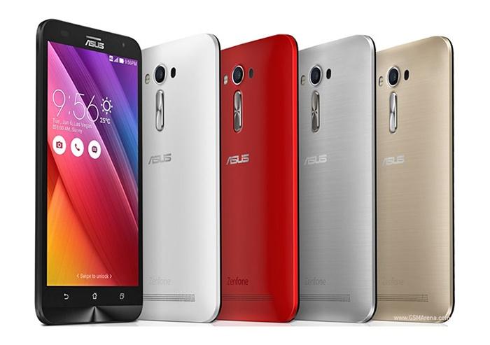 Zenfone 2 Laser, Smartphone Terjangkau dengan Laser Auto Focus